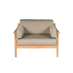 Batten | Fireside chair | Sessel | Tectona