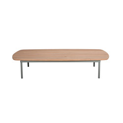 Chelsea | Coffee table 150 | Couchtische | Tectona