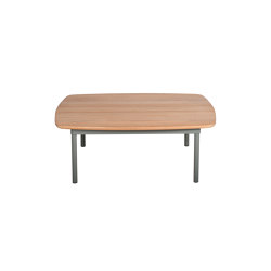 Chelsea | Coffee table 80 | Side tables | Tectona