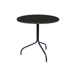 Cicala | Round table | Bistro tables | Tectona