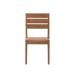 Exeter | Chair | Stühle | Tectona