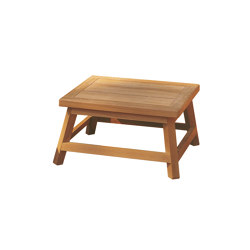 Exeter   Square coffee table   Couchtische   Tectona