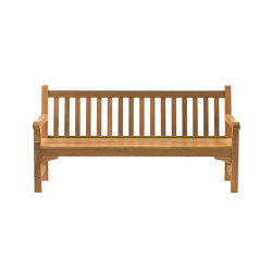 Glenwood | Bench 180 | Benches | Tectona