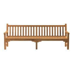 Glenwood | Bench 240 | Benches | Tectona