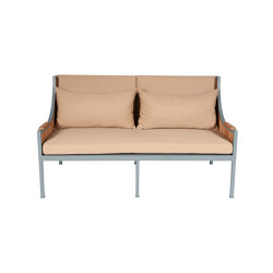 Iremo | Two seater sofa | Sofas | Tectona