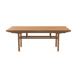 Southampton | Extendable table | Dining tables | Tectona
