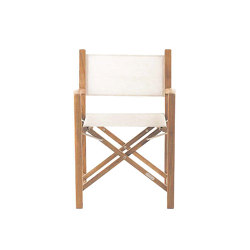 Southampton | Folding armchair | Chairs | Tectona