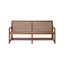 Fine Benches High Quality Designer Benches Architonic Dailytribune Chair Design For Home Dailytribuneorg