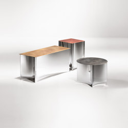 Alchemy | Side tables | De Castelli
