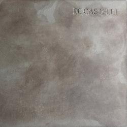 DeLabré iron | Paneles metálicos | De Castelli