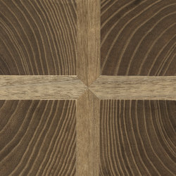 Essences de bois | Caïssa | RM 434 72 | Carta parati / tappezzeria | Elitis
