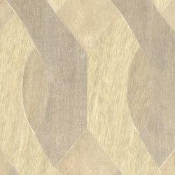 Essences de bois | Nappées | RM 435 10 | Revestimientos de paredes / papeles pintados | Elitis
