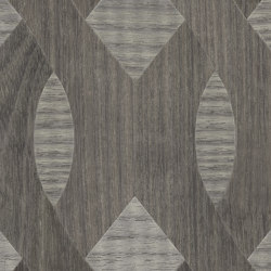 Essences de bois | Nappées | RM 435 82 | Wall coverings / wallpapers | Elitis
