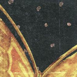 Soleil levant   La chasse aux papillons   TP 286 01   Revestimientos de paredes / papeles pintados   Elitis