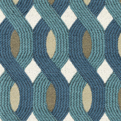 Farniente | Aquarama | OD 117 45 | Tejidos tapicerías | Elitis