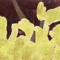 Soleil levant | Mémoire d'un jardin | TP 283 02 | Carta parati / tappezzeria | Elitis