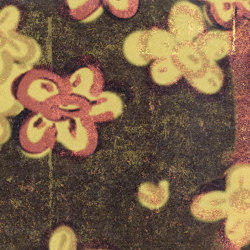 Soleil levant | Miroirs de l'âme | TP 290 04 | Revestimientos de paredes / papeles pintados | Elitis