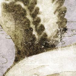 Soleil levant | Nouvelles orientales | TP 291 03 | Wall coverings / wallpapers | Elitis