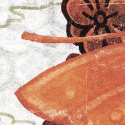 Soleil levant | Une histoire de paradis | TP 284 03 | Wall coverings / wallpapers | Elitis