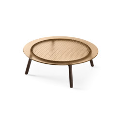 CANNAGE tavolino | Coffee tables | Fiam Italia
