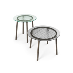 CANNAGE tavolino | Side tables | Fiam Italia