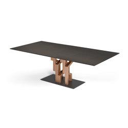 KIGHI table | Tables de repas | Fiam Italia