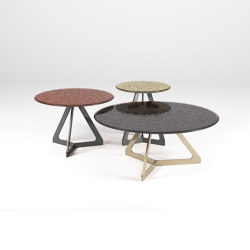 LAKES Mesa de centro | Coffee tables | Fiam Italia