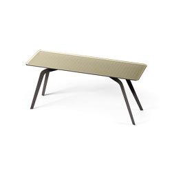 LUNAR console | Console tables | Fiam Italia