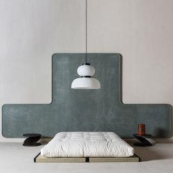 Arazzi | Minimale | Pannelli per pareti | Matteo Brioni