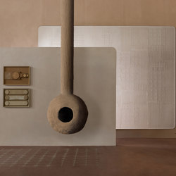 Arazzi | Scultoreo | Wall panels | Matteo Brioni