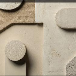 Stratigrafia | Cannella | Wall art / Murals | Matteo Brioni