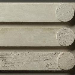 Stratigrafia | Fango | Wall art / Murals | Matteo Brioni