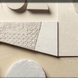 Stratigrafia | Panna | Wall art / Murals | Matteo Brioni
