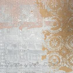 TerraEvoca | Multicolor | Intonaci argilla | Matteo Brioni