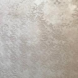 TerraEvoca | Vinaccia | Clay plaster | Matteo Brioni