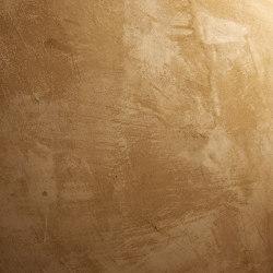 TerraVista | Velatura | Clay plaster | Matteo Brioni