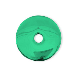 Rondo 75 Emerald / Sapphire / Gradient | Specchi | Zieta