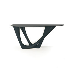 G-Console Duo | Dining tables | Zieta