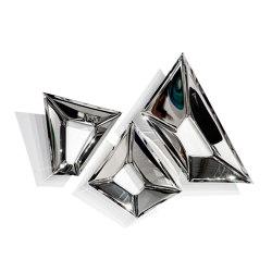 Crystals Series | Mirrors | Zieta