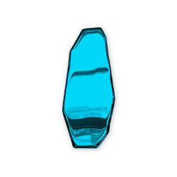 Tafla Mirror C1 Gradient Sapphire   Mirrors   Zieta