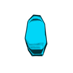 Tafla C3 Sapphire | Mirrors | Zieta