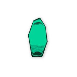 Tafla C4 Emerald | Mirrors | Zieta
