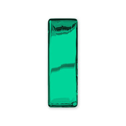 Tafla Q1 Emerald | Mirrors | Zieta