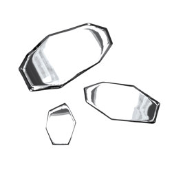 Tafla C x3 set | Mirrors | Zieta