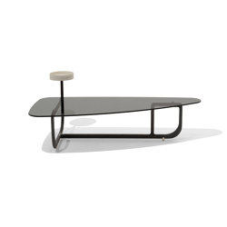 Amiral Low Table | Couchtische | Giorgetti