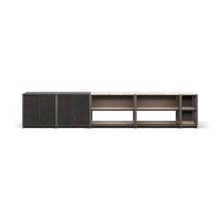 MTM Cabinet | Sideboards | Giorgetti