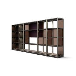 MTM Cabinet | Estantería | Giorgetti
