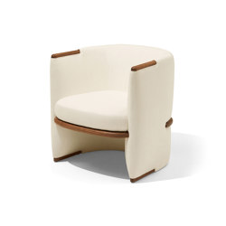 Opus Armchair | Sessel | Giorgetti