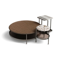 Skyline Low Table | Coffee tables | Giorgetti