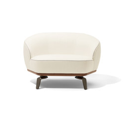 Tamino Armchair | Armchairs | Giorgetti